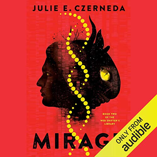 Mirage  By  cover art