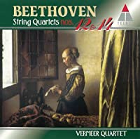 ベートーヴェン:弦楽四重奏曲全集7 弦楽四重奏曲 第12&14番