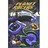 Planet Racers Book Two: Off-Season