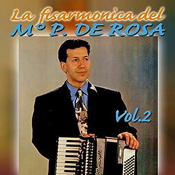 La fisarmonica del m° p. De rosa, Vol. 2