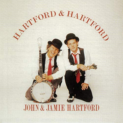 John Hartford & Jamie Hartford