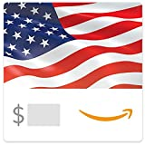 Amazon eGift Card - American Flag