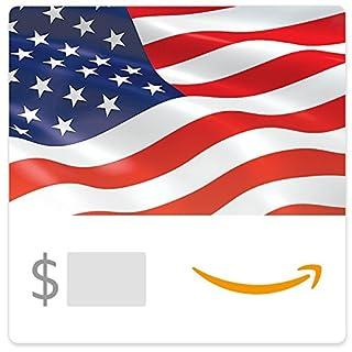 Amazon eGift Card - American Flag (B00XWKAPA0) | Amazon price tracker / tracking, Amazon price history charts, Amazon price watches, Amazon price drop alerts