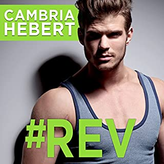 #Rev     Gearshark, Book 2              Written by:                                                                                                                                 Cambria Hebert                               Narrated by:                                                                                                                                 Luke Itzvic,                                                                                        Guy Locke                      Length: 10 hrs and 27 mins     Not rated yet     Overall 0.0