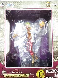 一番くじ ワンピース ドレスローザ編 C賞 ドンキホーテ・ドフラミンゴ フィギュア [おもちゃ&ホビー]