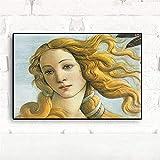 Danjiao Venus Von Sandro Botticelli Reproduktion Berühmte