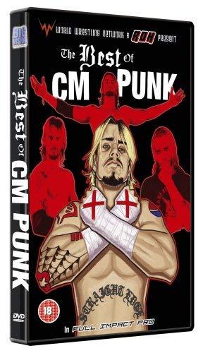 Best Of CM Punk [UK Import]