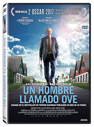 Un Hombre Llamado Ove [DVD]