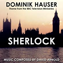 Main Theme from the Bbc TV Miniseries