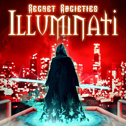 Couverture de Secret Societies: Illuminati