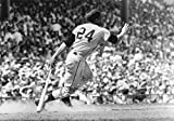Gatsbe Exchange 8 x 10 Photo Baseball Vintage-Willie Mays