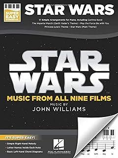 Star Wars - Super Easy Songbook