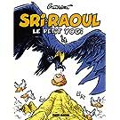Sri Raoûl, le petit Yogi - On ne médite pas à table !