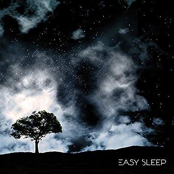 Easy Sleep - Flute Melodies, Harmony, Nature Sounds, Rest, Deep Sleep