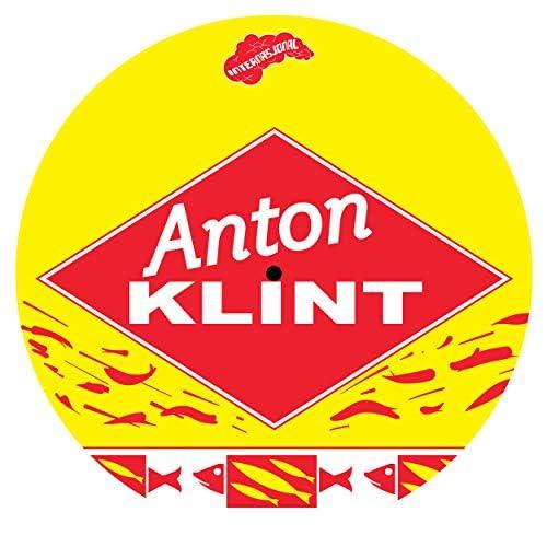 Anton Klint