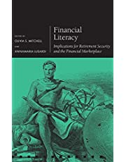 Financial Literacy: Implications for Retirement Security and the Financial Marketplace (Pension Research Council)
