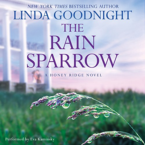 The Rain Sparrow audiobook cover art