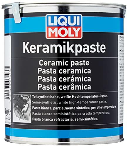 Liqui Moly P000414 3413 Keramikpaste 1 kg