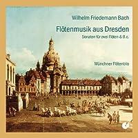 Flute Music from Dresden