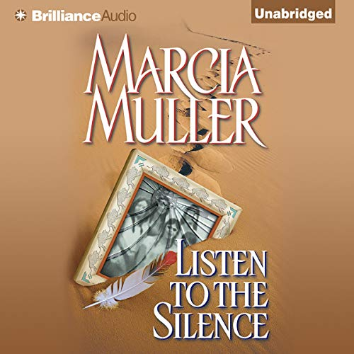 Listen to the Silence cover art