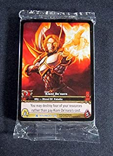 30 Lot of World of Warcraft WoW TCG Polymorph Azeroth Extended Art Common