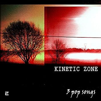 3 Pop Songs
