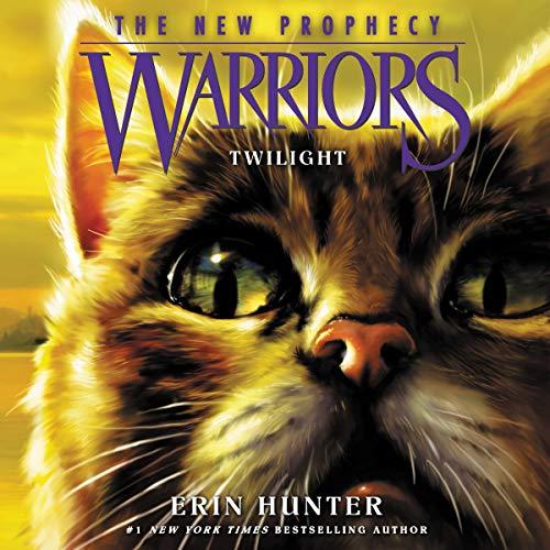 Couverture de Warriors: The New Prophecy, Book 5: Twilight