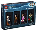 LEGO 5005254 Harry Potter Minifiguren Set Bricktober 2018 Limited Edition