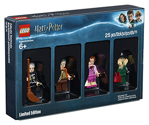 LEGO 5005254 Harry Potter Minifiguren Set...