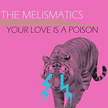 Your Love Is A Poison