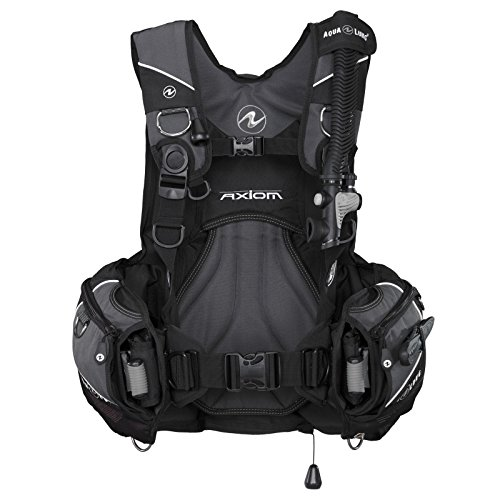 AXIOM Jacket AquaLung in Größe M