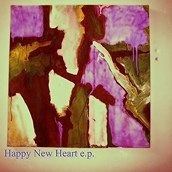 Happy New Heart E.P.
