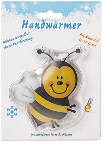 KDA 51072 Handwärmer Biene