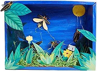 Dorakitten Kid DIY Clay Kit Mushroom Preschool Toy Educational Art and Craft DIY Craft Kit Diy Craft Kits Diy Arts and Cra...