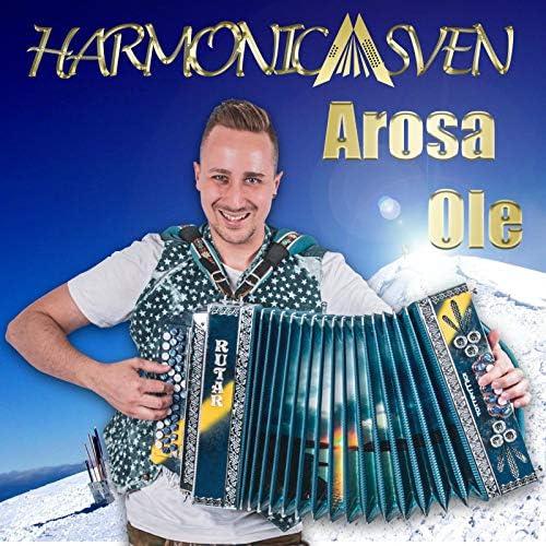 Harmonic Sven