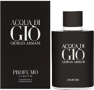 Acquä Di Gio Profumo by Giorgio Armani Parfum EDC Men 2.5 OZ. 75 ml.