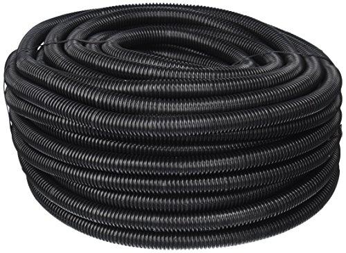 Dorman 86634 Black 1/2 x 100' Wire Conduit Flex Split