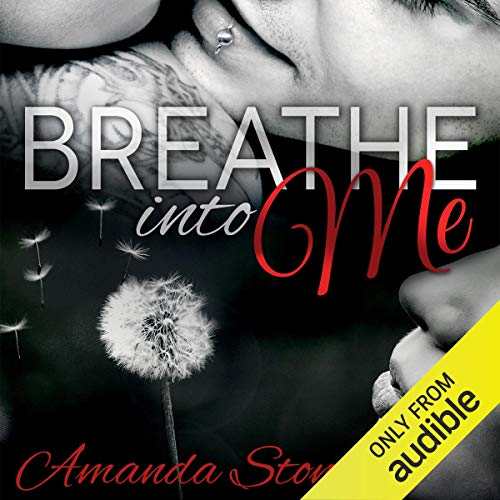 Breathe Into Me cover art