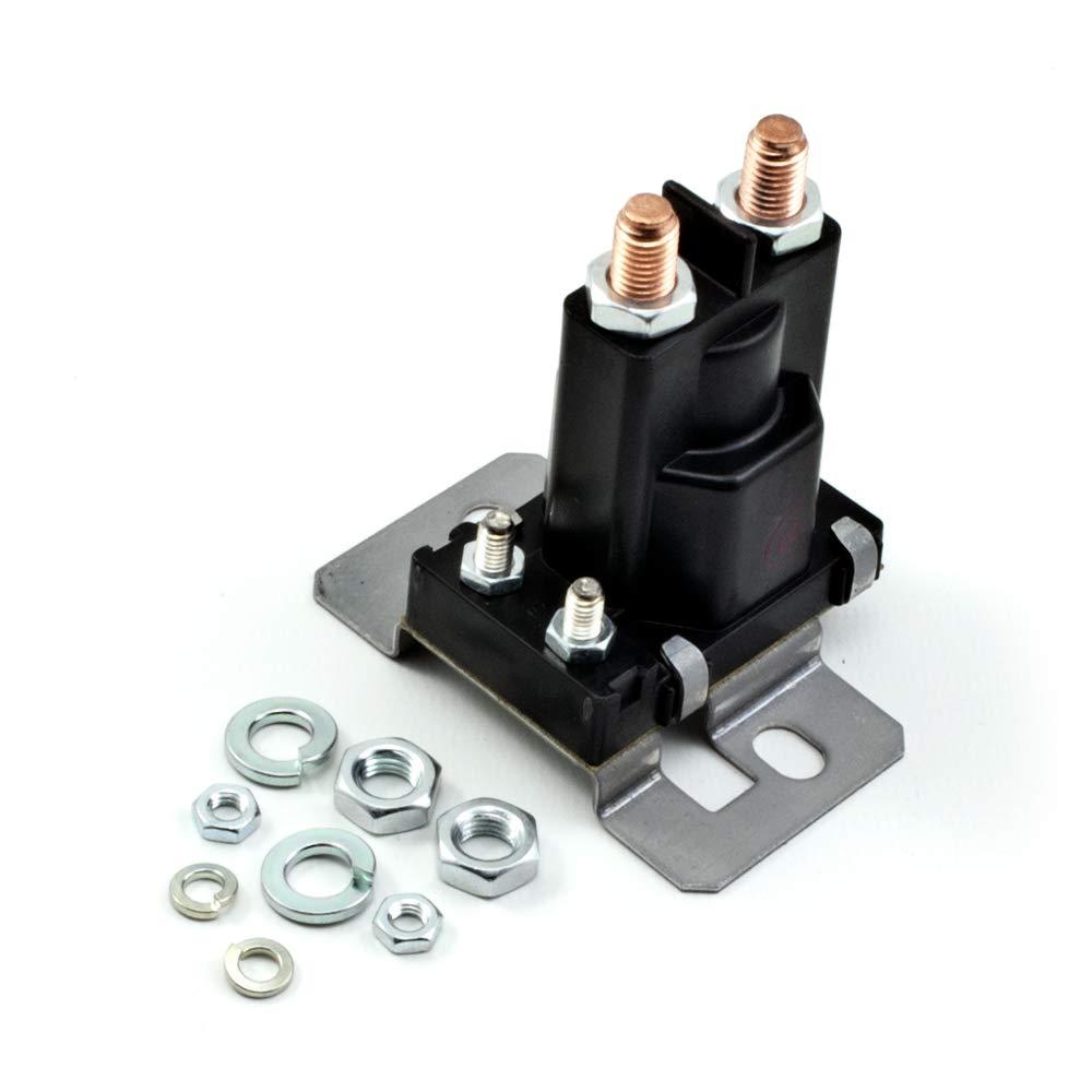 Sno-Way Genuine OEM Switch Max 42% OFF Max 44% OFF 96002086 Solenoid
