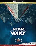 STAR WARS: THE RISE OF SKYWALKER [Blu-ray]