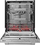 Dacor Modernist 24' Panel-Ready Dishwasher