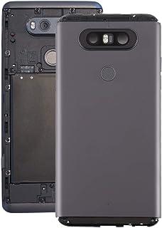 Battery case Jrc Battery Back Cover with Camera Lens & Fingerprint Sensor for LG V20 Mini(Grey) Mobile phone accessories (...