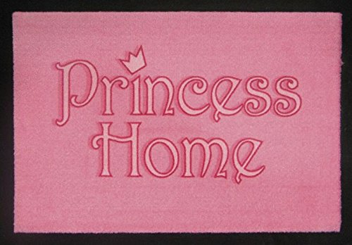 Princess Home - Felpudo