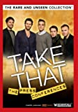 Rare and Unseen: Take That [DVD] [Reino Unido]