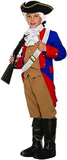 Forum Novelties Patriotic Soldier Child Costume