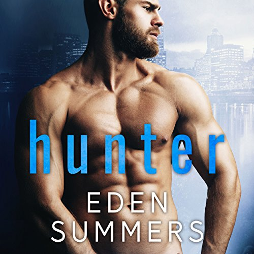 Hunter Audiobook By Eden Summers cover art