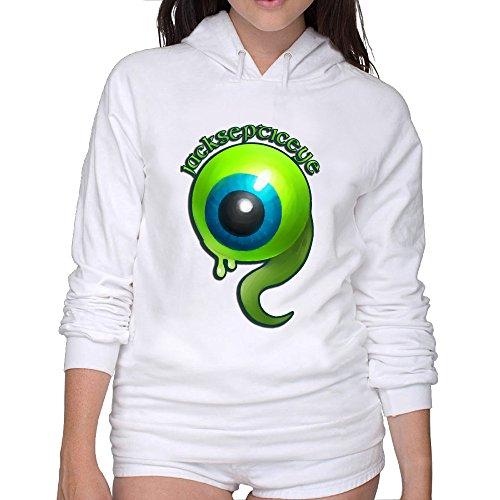 Best Hoodie JACKSEPTICEYE Morden Hoodie T-shirts Smooth Woman's