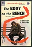 The Body on the Bench