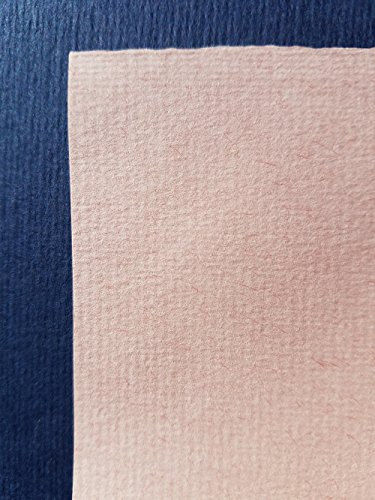 Hahnemuhle Bugra, Pale Pink 314, 33' x 41', 130 GSM (15...