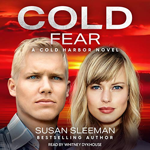 Cold Fear Audiobook By Susan Sleeman cover art